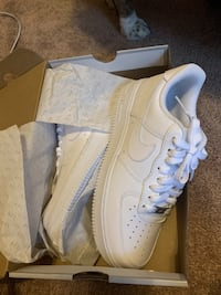 Air Force 1 Sparks Glencoe, 21152