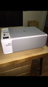 HP printer  23 km
