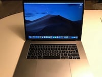 Macbook pro 15 - 512gb . 2017 Oslo