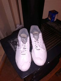 Size 11 and a half cleats