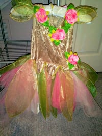 "NWT ""Fairy Dust"" costume"