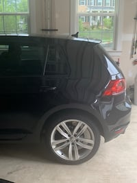 Volkswagen - Golf - 2015 Chantilly