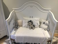 Crib/daybed/double bed Laval, H7W 1V1