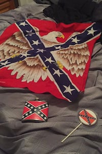 Just a couple of confederate items I don't want anymore Moncks Corner, 29461