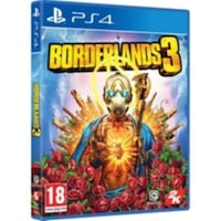 Borderlands 3 Ps4 Oyun Izmir