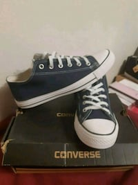 CONVERSE All Stars, homme #7.5, femme #9 Montreal, H1M 2Y7