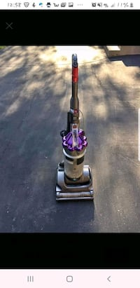 Dyson Absolute DC17