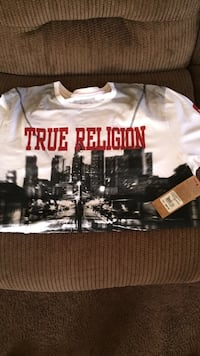 true religion size L NEW Santa Maria, 93454
