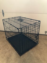 Small dog crate with cover Fairfax, 22033