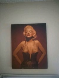 Marilyn Monroe Picture painting Sparks, 89431