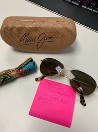 Maui Jim baby beaches Oakville