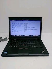 black and gray laptop computer Lorton, 22079