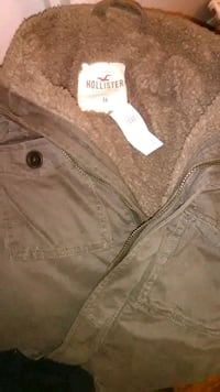 New Hollister coat Middle River, 21220