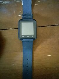 black smart watch with blue sports band Tucson, 85706
