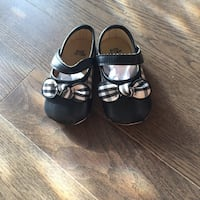 Baby girl shoes Newmarket, L3Y 5Y1