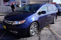 2014 Honda Odyssey Touring Elite Woodbridge, 22191