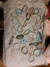LADY'S LOOK!!!!! BRACELETS  Virginia Beach, 23464