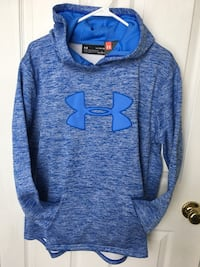 NEW, Under Armour Hoody, Size XL/TG/EG Lorton, 22079