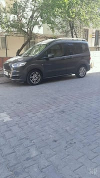 2016 Ford Tourneo Courier Journey İstiklal