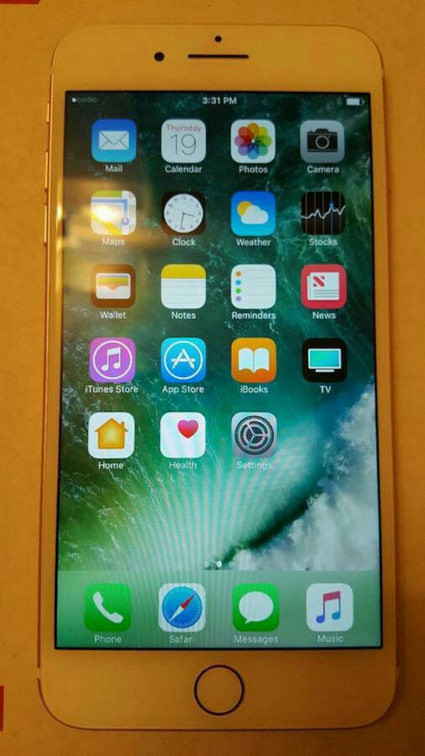 Apple Iphone 7 Plus Boost Mobile 32gb Like New
