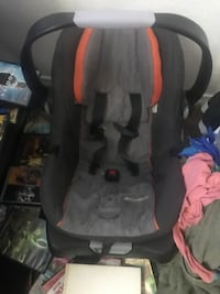 Baby stroller and car seat.  Corning, 96021