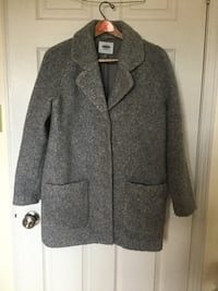Old Navy oversized coat size S Vaughan, L6A 1M9