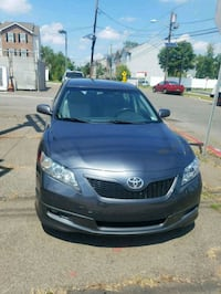 2008 - Toyota - Camry Somerset County