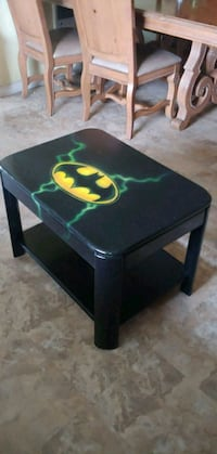Batman end table Portland, 97266