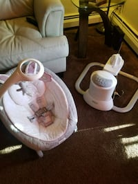 Graco Everyway Soother Swing - Josephine   Manchester, 06040