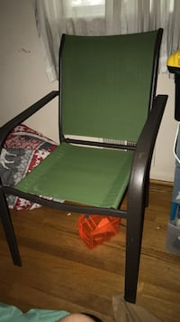 PATIO CHAIR ( comfortable& sturdy even over 300 lbs) Silver Spring, 20901