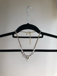 J. Crew Statement Necklace Toronto, M5V 1E3