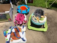 Baby stuff needs a little cleaning up it's been stored in garage Prince Frederick, 20678