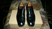 """MENS """"CHURCHES"""" LEATHER DRESS SHOES - SIZE 7.5 Scottsdale"""