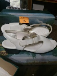 S.A.S shoes  (10) BRAND NEW  Keithville, 71047