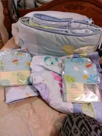 Baby bedding set  Sawmills, 28630