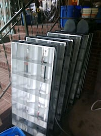$100.00 gets all 6 lights.b2 × 4 lay-in lights Irmo, 29063