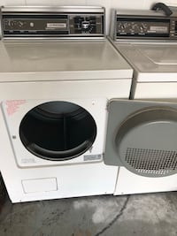 Industrial Heavy Duty Speed Queen Washer/Dryer Hickory Hills, 60457