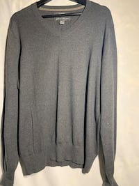 Medium Eddie Bauer Merino Wool Sweater Guelph, N1L 1T4