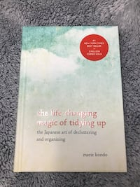 The life- changing magic of tidying up Thorold, L2E