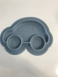 Silicone suction plate - Kushies  Vancouver, V5R 3N5