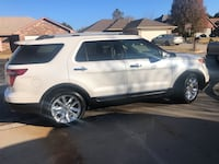 2011 Ford Explorer Oklahoma City