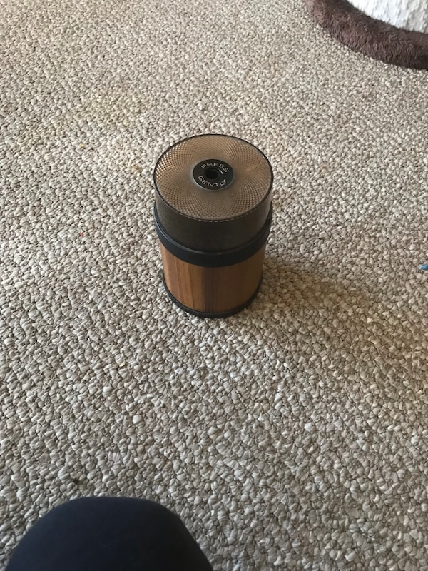 Electric Pencil sharpener 63553c15-7762-40ec-8a73-bd8610516f28