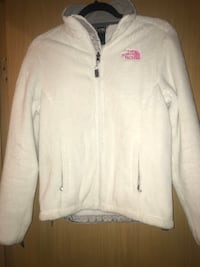 North Face size Small Jacket Rock Island, 61201
