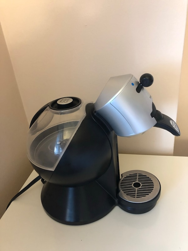 Dolce Gusto Coffee Machine 7ed93adf-43a0-4cb0-a51b-4807eec7caed