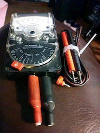Triplett Multimeter  Linthicum Heights, 21090