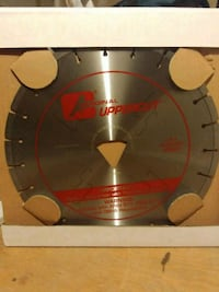 Concrete diamond blades  Milton
