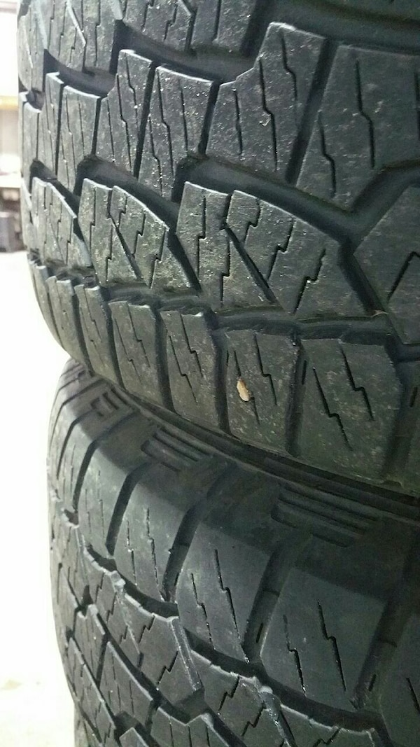Hankook Dynapro Atm 275 55r20 >> Used Hankook Dynapro Atm 275 55r20 For Sale In Baton Rouge Letgo