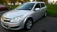 Vauxhall - Astra - 2007 Greater London, SE9 6TY