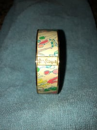 Lilly pulitzer bangle nwot Fort Myers, 33908