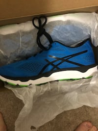 Tennis shoes $30 and boots are $45. Size 9 1/2. Brand new still in box Georgetown, 40324